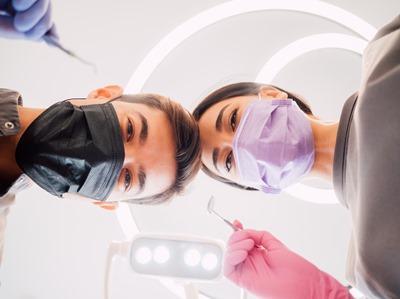 стоматологическая хирургия